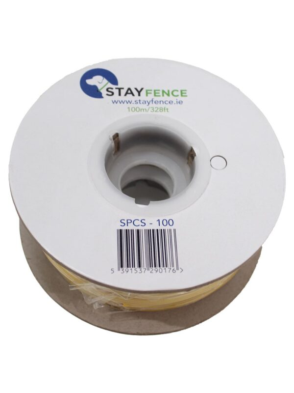 Stayfence boundary wire 100m med 1000x1333