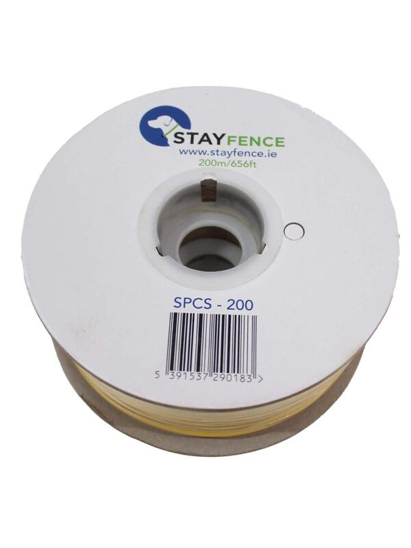 Stayfence boundary wire 200m med 1000x1333