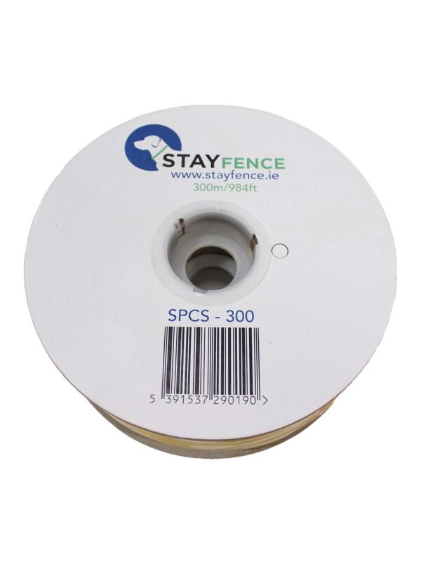 Stayfence boundary wire 300m med 1000x1333