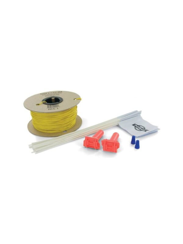 petsafe-wire-and-flag-kit-150m-729849100843